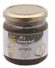 Its Amazing Royal Apimix 250GR