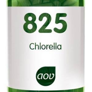 AOV 825 Chlorella Vegacaps 90st