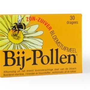 Bij-Pollen Dragees 30st