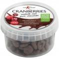 Lucovitaal Snack Cranberries Super Raw Food 120gr