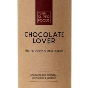 Biologische Chocolate Lover Mix
