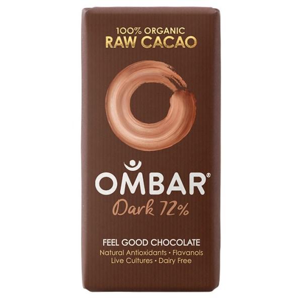 Chocoladereep Ombar