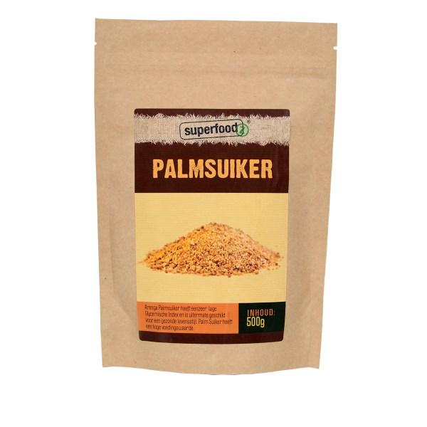 Arenga Palmsuiker Bio