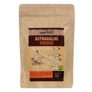 Astragalus poeder RAW