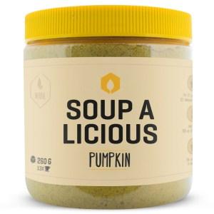 Soup A Licious