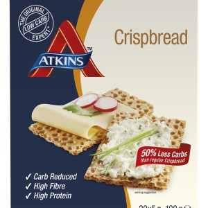 Crispbread Crackers
