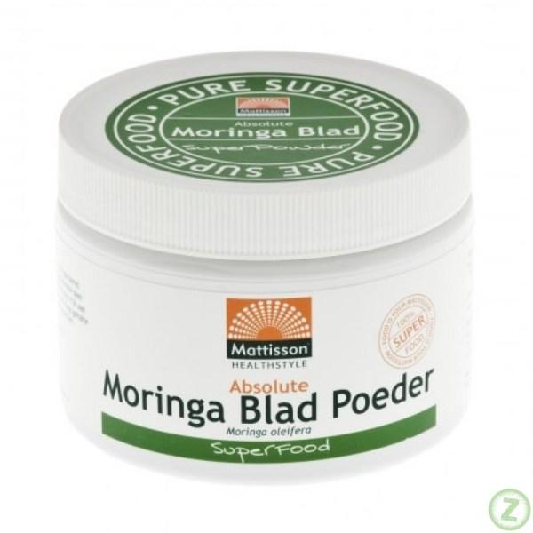 Absolute Moringa Blad Poeder