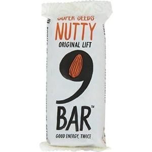 9Bar Nutty Kopen Goedkoop