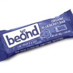 Beond Biologische Blueberry Bar 35 Gram gezond?