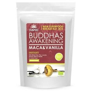 Buddha's Awakening - Maca Vanilla gezond?