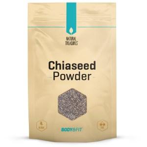 Chiazaad Poeder gezond?