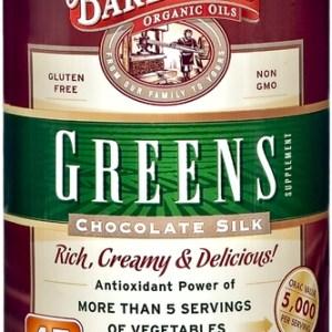 Chocolate Silk Greens Kopen Goedkoop