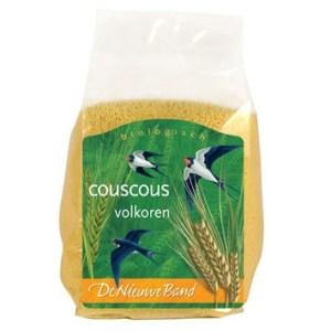 Couscous (Volkoren) gezond?
