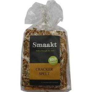 Crackers Spelt BIO Kopen Goedkoop