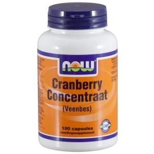 Cranberry Concentrate Kopen Goedkoop