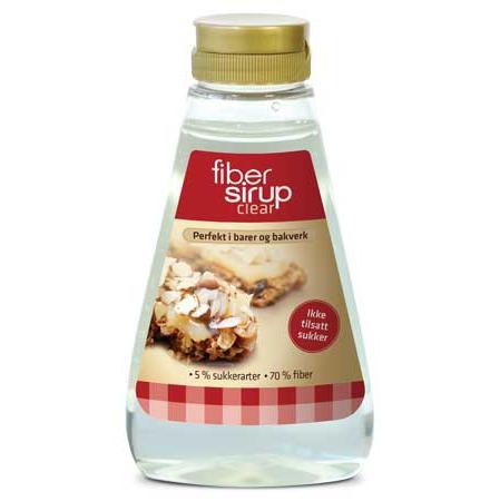 Fiber Syrup - 450 gram - Gold gezond?