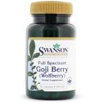 Goji Berry (Wolfberry) 500mg gezond?