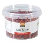 Goji bessen pot - 125 gram gezond?