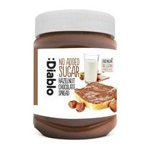 Hazelnoot Chocolatepasta (no added sugar) gezond?