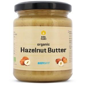 Hazelnootpasta - biologisch gezond?