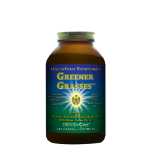 HealthForce Greener Grasses 5 Oz