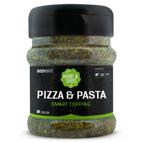 Herbs & Spices - 1 pot - Italiano 40 gram