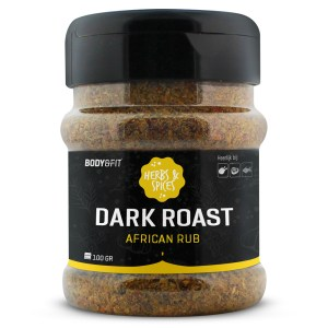 Herbs & Spices DUITS - Dark Roast 100 gram