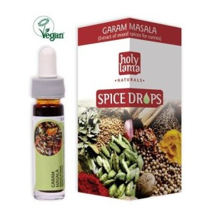 Holy Lama Spice Drops - 5 ml - Paprika Extract gezond?