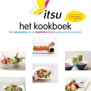 Itsu - het kookboek gezond?