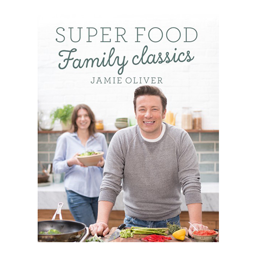 Jamie's family super food gezond?