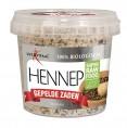 Lucovitaal Hennep Zaden Super Raw Food 170gr gezond?