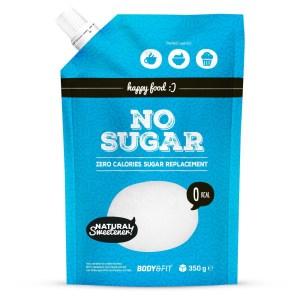 No Sugar gezond?