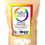 Original Superfoods Biologische Kokos Chips 200 Gram gezond?