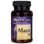 Passion Maca 500mg gezond?