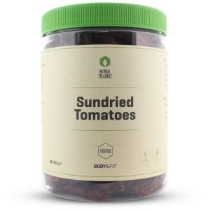 Pure Zongedroogde Tomaten - 250 gram
