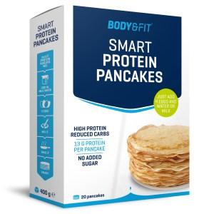 Smart Protein Pannenkoekenmix - 3 -pack - Original gezond?
