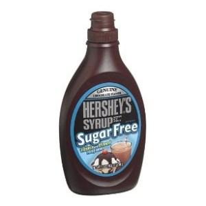 Sugar Free Syrup - 496 gram - Chocolate gezond?