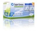 Vitakruid Super Greens 2pack (2x220gr) gezond?