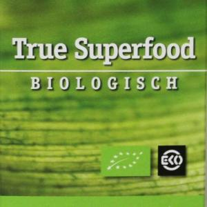 Vitals True superfood bio
