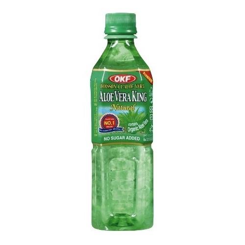 Aloe vera Original - 1500 ml