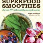 I love superfood smoothies gezond?