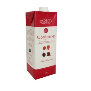 SuperBerry Red - 1000 ml