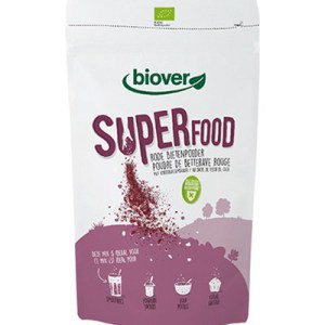 Biover Superfood Rode Bieten Poeder (100g)