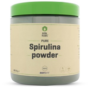 Pure Spirulina Poeder - 250 gram