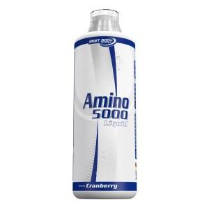 Amino Liquid 5000 - 1000 ml - Cranberry gezond?