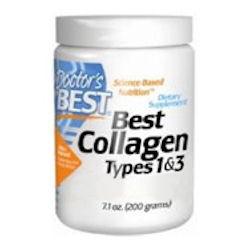 Best Collagen Types 1 & 3 - 200 gram gezond?