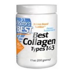 Best Collagen Types 1 & 3 - 200 gram gezond?