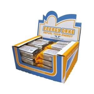 Energy Cake - 24 repen - Chocolate gezond?