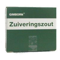 Gimborn Zuiveringszout