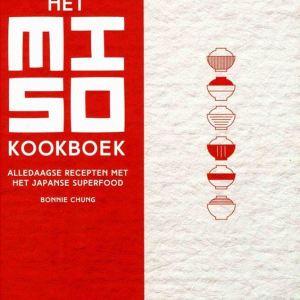 Het Miso kookboek gezond?